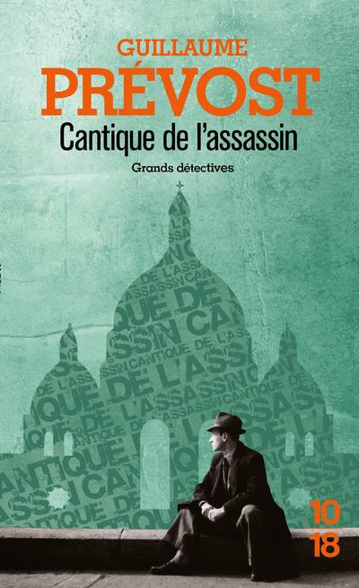 CANTIQUE DE L'ASSASSIN