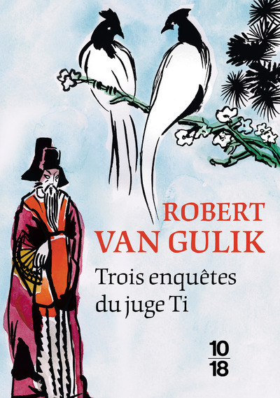 BIG BOOK VAN GULIK