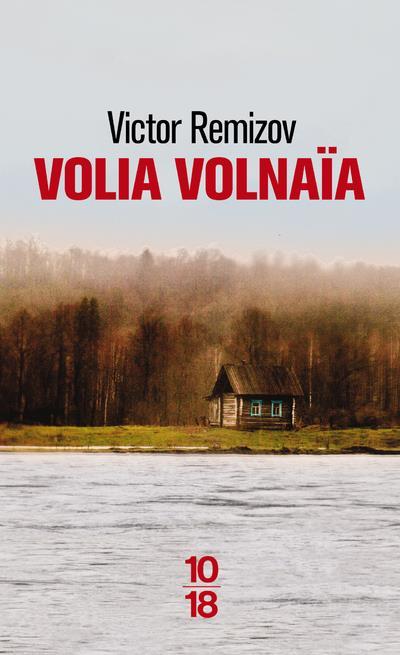 VOLIA VOLNAIA
