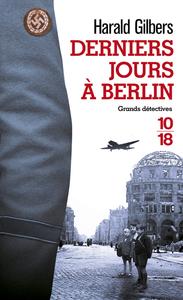 DERNIERS JOURS A BERLIN