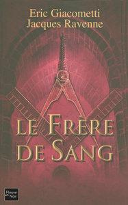 LE FRERE DE SANG