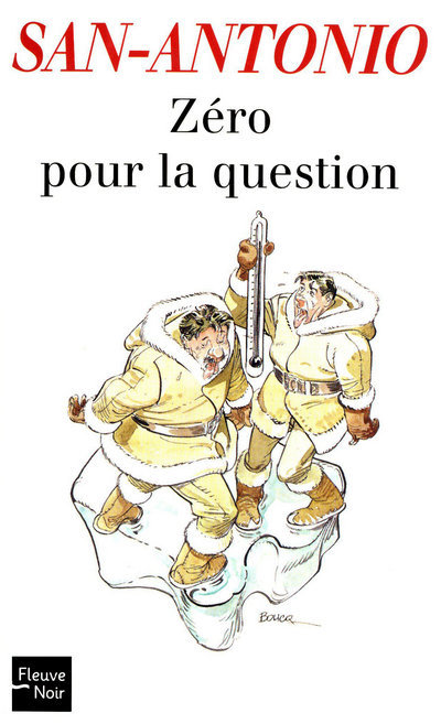 ZERO POUR LA QUESTION