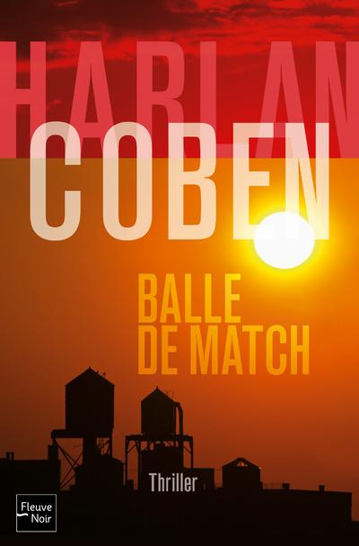 BALLE DE MATCH