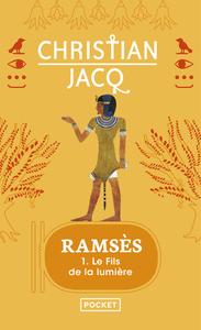 RAMSES - TOME 1 LE FILS DE LA LUMIERE