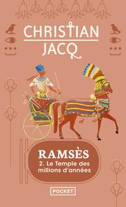 RAMSES - TOME 2 LE TEMPLE DES MILLIONS D'ANNEES