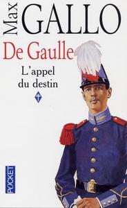 DE GAULLE T1 L'APPEL DU DESTIN