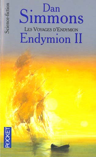 PP5751 T2 ENDYMION  VOYAGES D ENDYMION