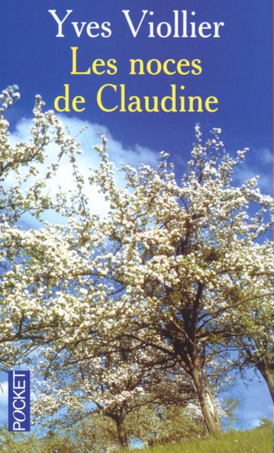 PP11216 NOCES DE CLAUDINE