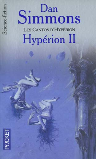 PP5579 T2 HYPERION  CANTOS D HYPERION