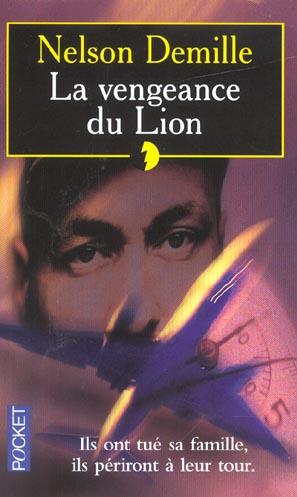 PP11512 VENGEANCE DU LION