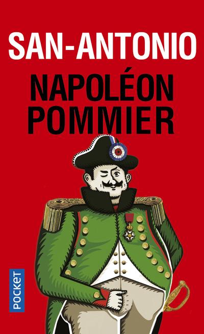 NAPOLEON POMMIER