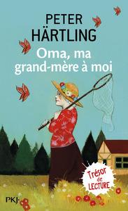 OMA, MA GRAND-MERE A MOI