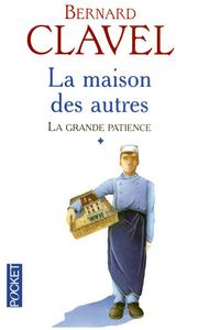 PP10422 MAISON DES AUTRES  GRANDE PATIENCE