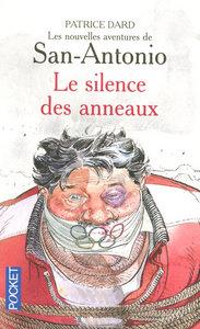 LE SILENCE DES ANNEAUX