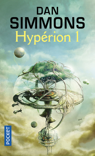 HYPERION - TOME 1 - VOL1