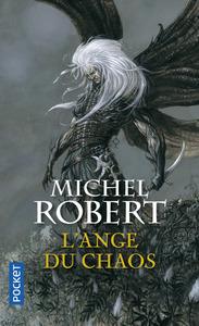 L'AGENT DES OMBRES - TOME 1 L'ANGE DU CHAOS