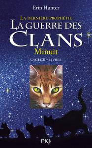 1. LA GUERRE DES CLANS II : MINUIT