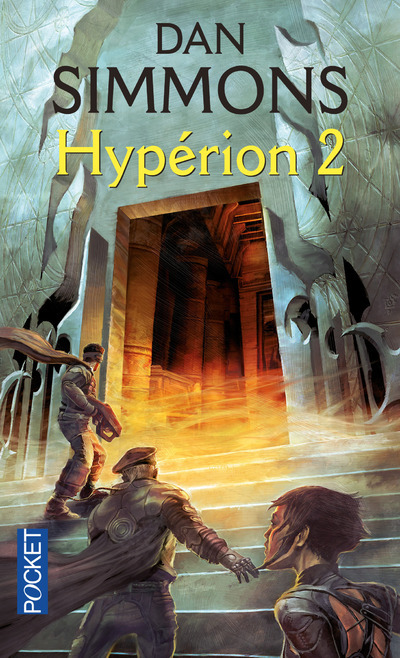 HYPERION - TOME 2