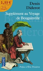 SUPPLEMENT AU VOYAGE DE BOUGAINVILLE A 1,55 EUROS