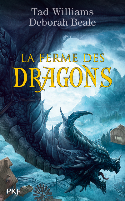 LA FERME DES DRAGONS