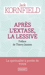 APRES L'EXTASE, LA LESSIVE