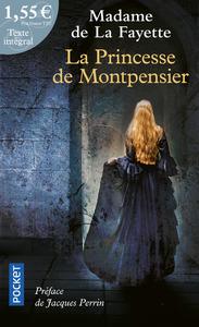 LA PRINCESSE DE MONTPENSIER A 1,55 EUROS