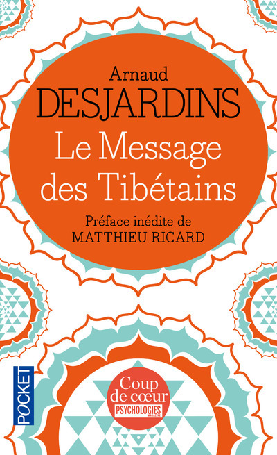 LE MESSAGE DES TIBETAINS