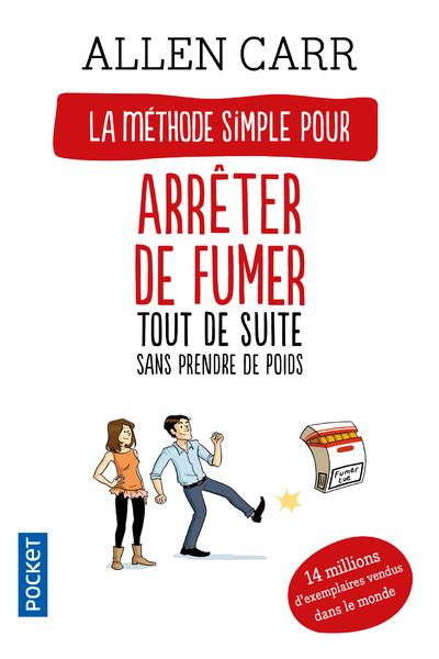 ARRETER DE FUMER TOUT DE SUITE !