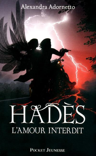 HADES L'AMOUR INTERDIT - TOME 2