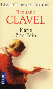 LES COLONNES DU CIEL - TOME 4 MARIE BON PAIN