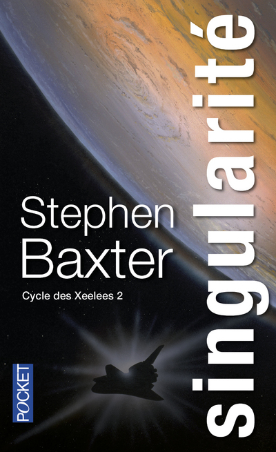 CYCLE DES XEELEES - TOME 2 SINGULARITE