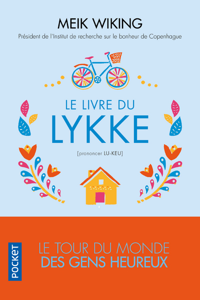 LE LIVRE DU LYKKE