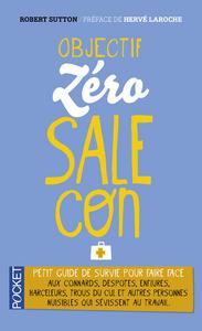 OBJECTIF ZERO-SALE-CON