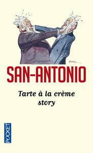 TARTE A LA CREME STORY