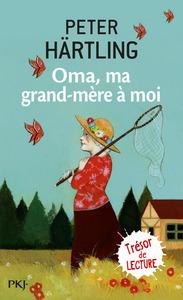 OMA  MA GRAND-MERE A MOI