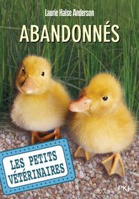 LES PETITS VETERINAIRES N16 ABANDONNES