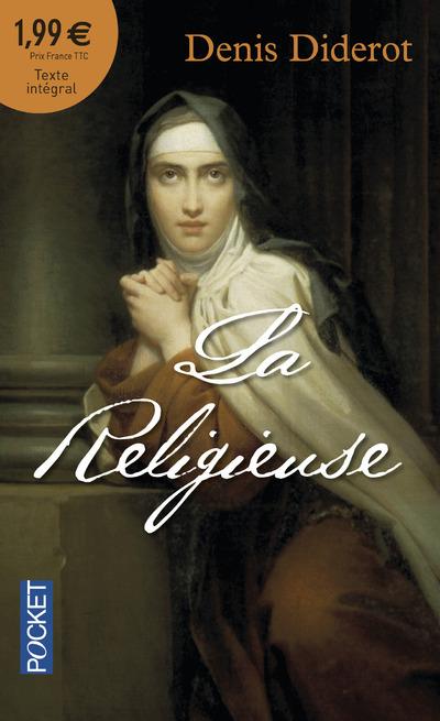 LA RELIGIEUSE A 1,99 EUROS