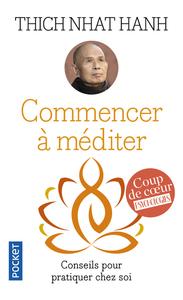 COMMENCER A MEDITER