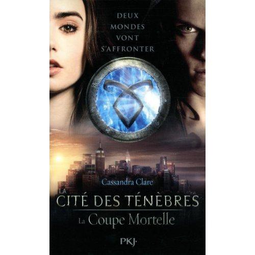 LA CITE DES TENEBRES - TOME 1 LA COUPE MORTELLE -CANADA- - VOL1