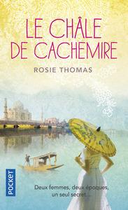 LE CHALE DE CACHEMIRE