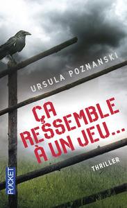 CA RESSEMBLE A UN JEU...