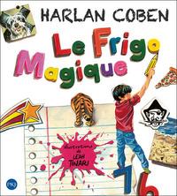 LE FRIGO MAGIQUE