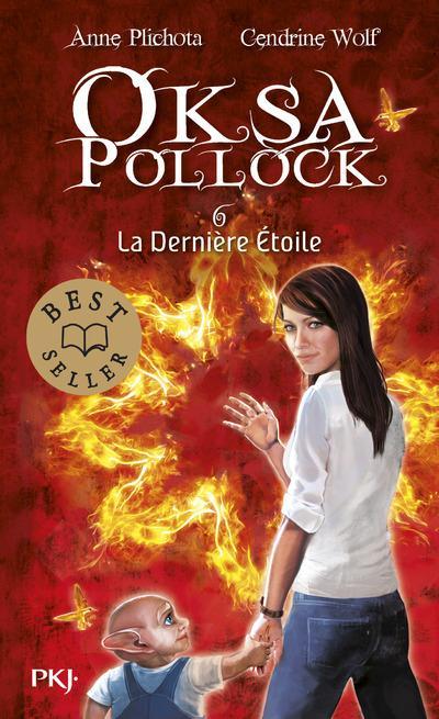 OKSA POLLOCK - TOME 6 LA DERNIERE ETOILE