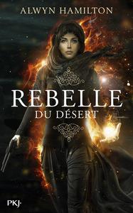 REBELLE DU DESERT - TOME 1