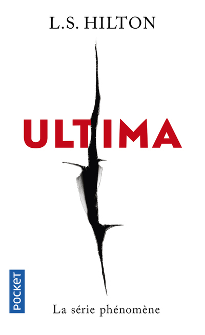 ULTIMA - VOLUME 03