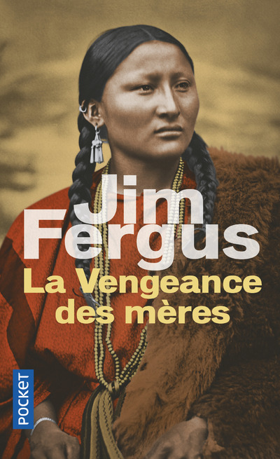 LA VENGEANCE DES MERES - VOL2