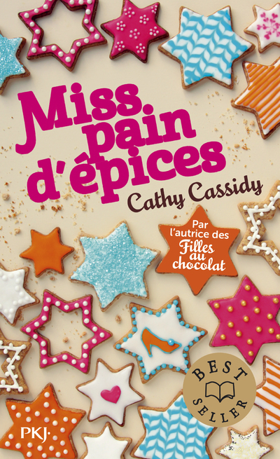 MISS PAIN D'EPICES