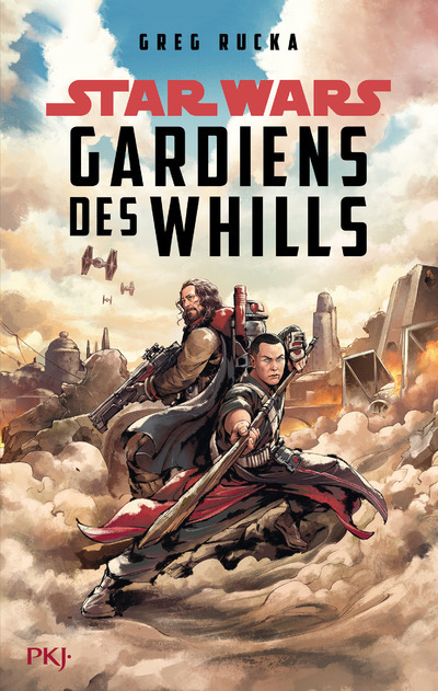 STAR WARS - GARDIENS DES WHILLS