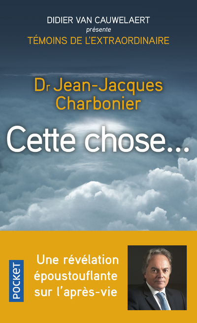 CETTE CHOSE...