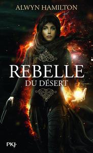 REBELLE DU DESERT - TOME 1 -POCHE-
